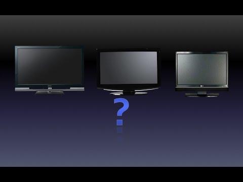 comment choisir sa tv team t l vision. Black Bedroom Furniture Sets. Home Design Ideas