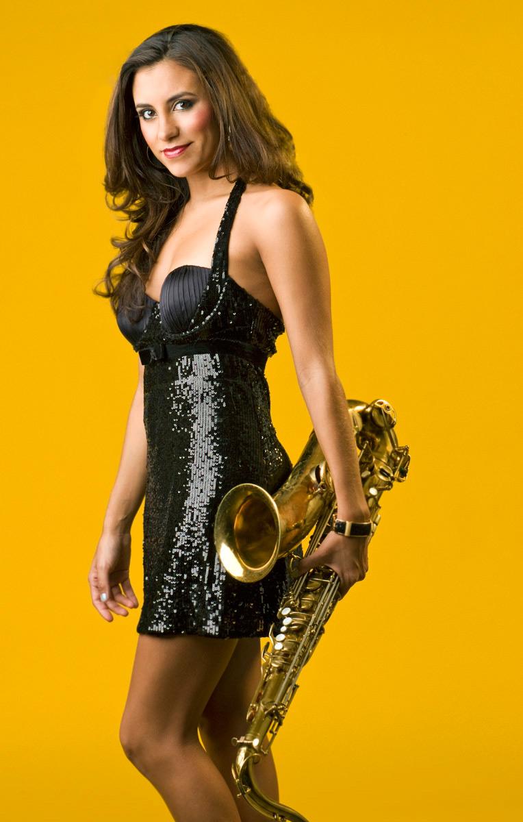 Jess Robin - Double One