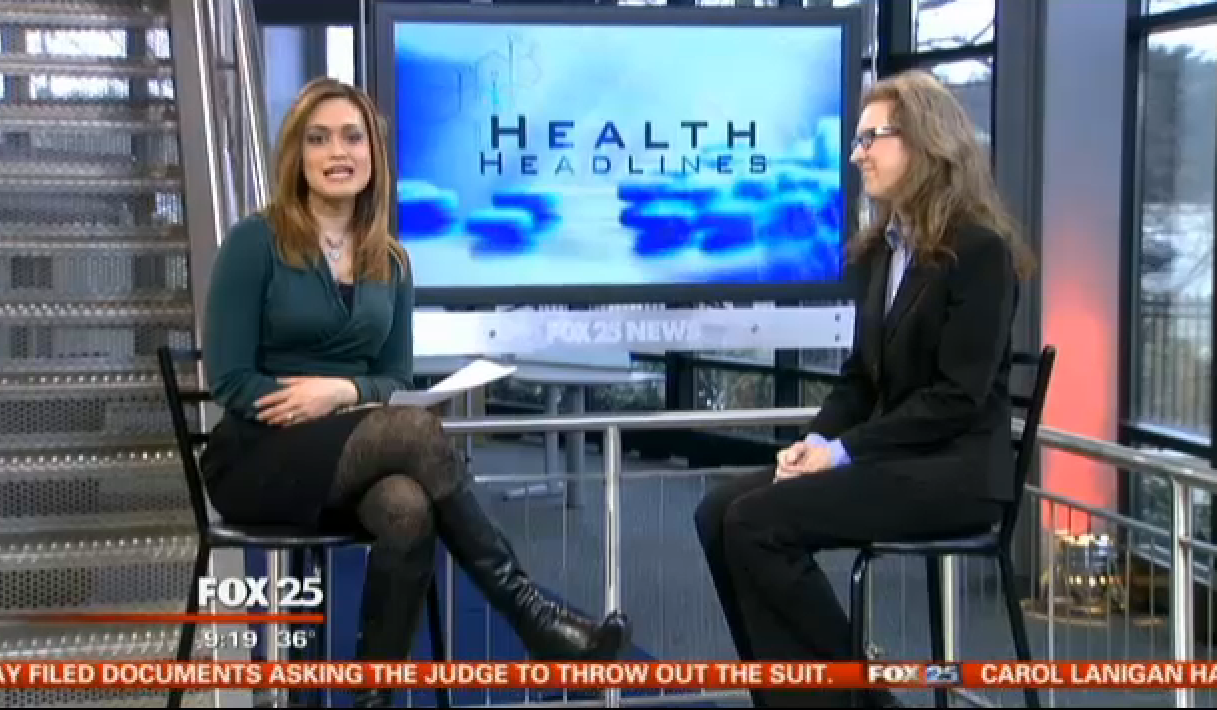 Innovative Fox Women TV Anchor Babesamp
