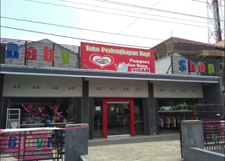 Lowongan Kerja Purworejo Februari 2016 di Toko Baby Heart Shop Purworejo