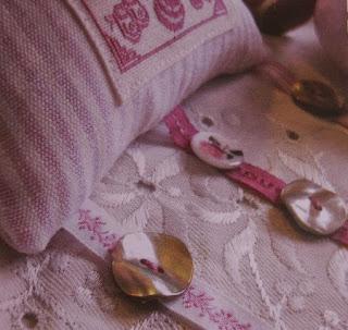 Bolsas Aromáticas Bordadas, Costura Facil, Bordado Paso a Paso
