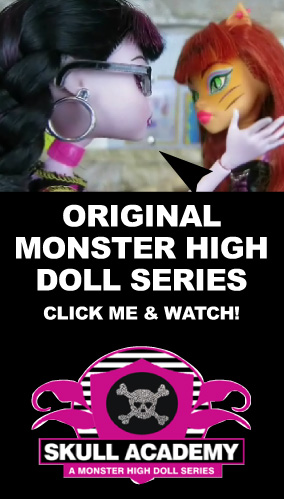ORIGINAL DOLL SERIES