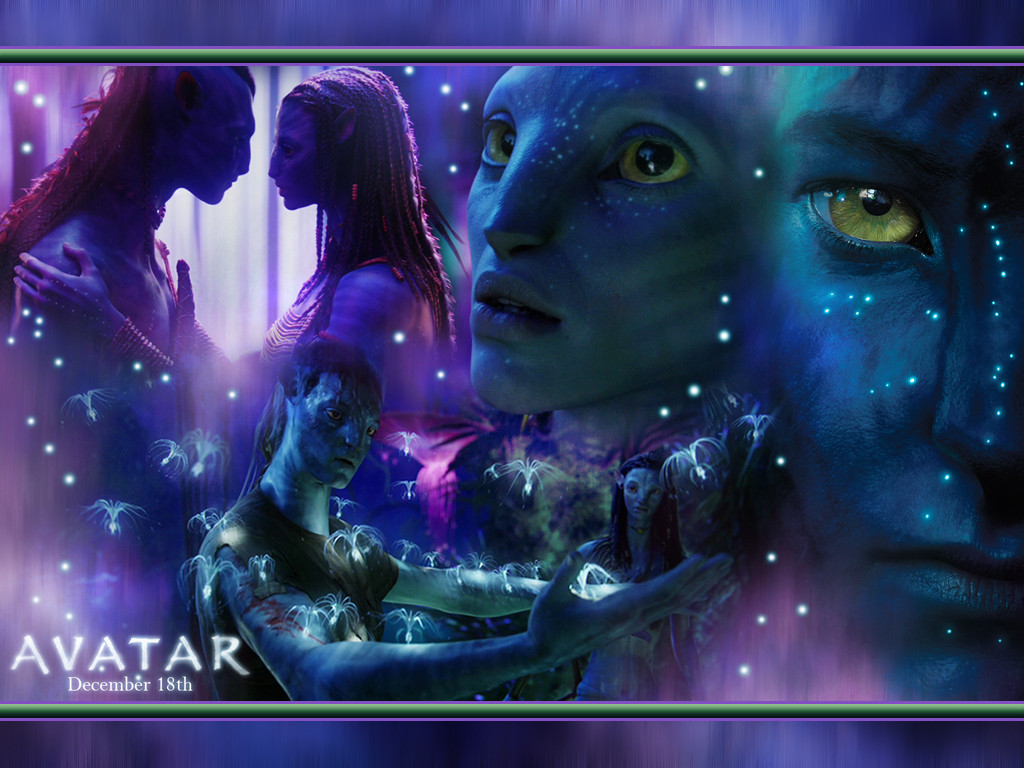 wallpaper de la pelicula del director james cameron avatar una