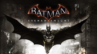 Batman: Arkham Knight November DLC Content - We Know Gamers