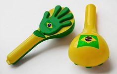 Peluit versi Brazil!