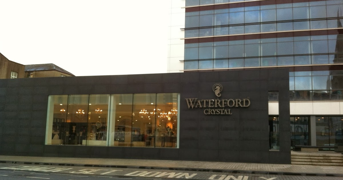 Adventures Of Gramma And Grumpa Weber Waterford Crystal