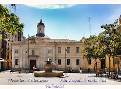 Museo San Joaquin y Santa Ana