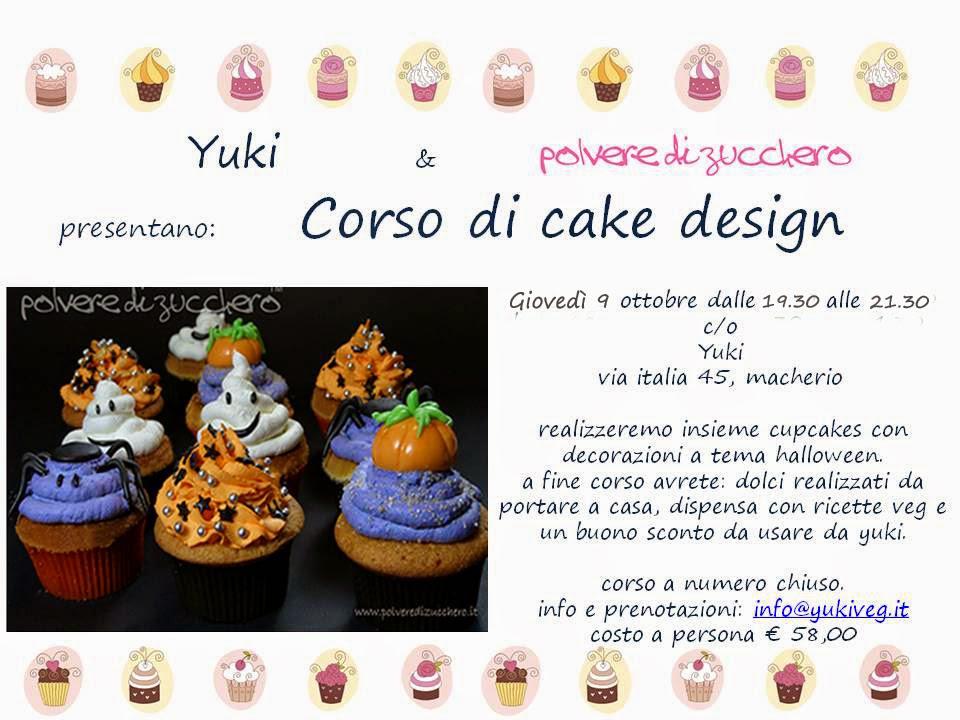 corso cupcakes monza brianza prezzo costo polvere di zucchero