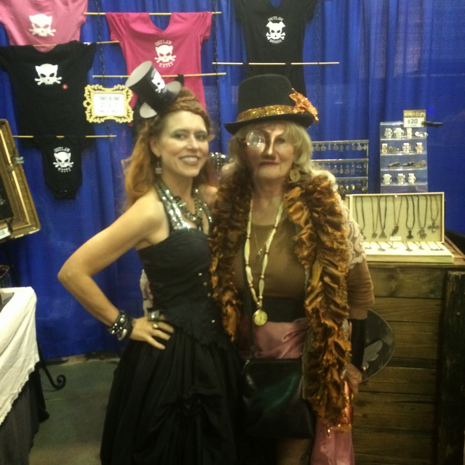 Tucson Comicon 2014