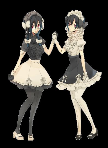 D. Twins - Falling