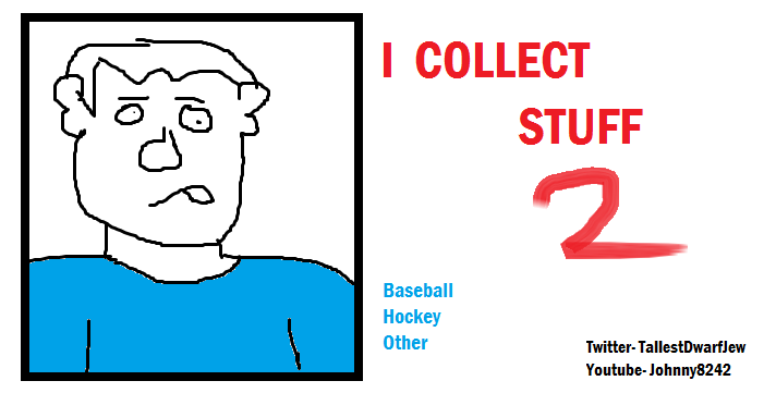 I Collect Stuff 2!