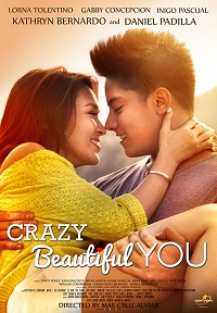 Crazy Beautiful You
