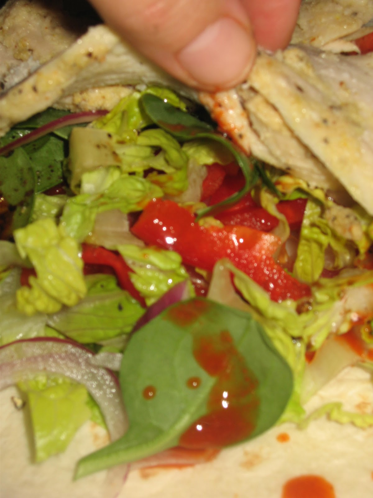 to Happy Healthy Eats: Lemon Pepper Chicken Two Ways: Lemon Pepper ...