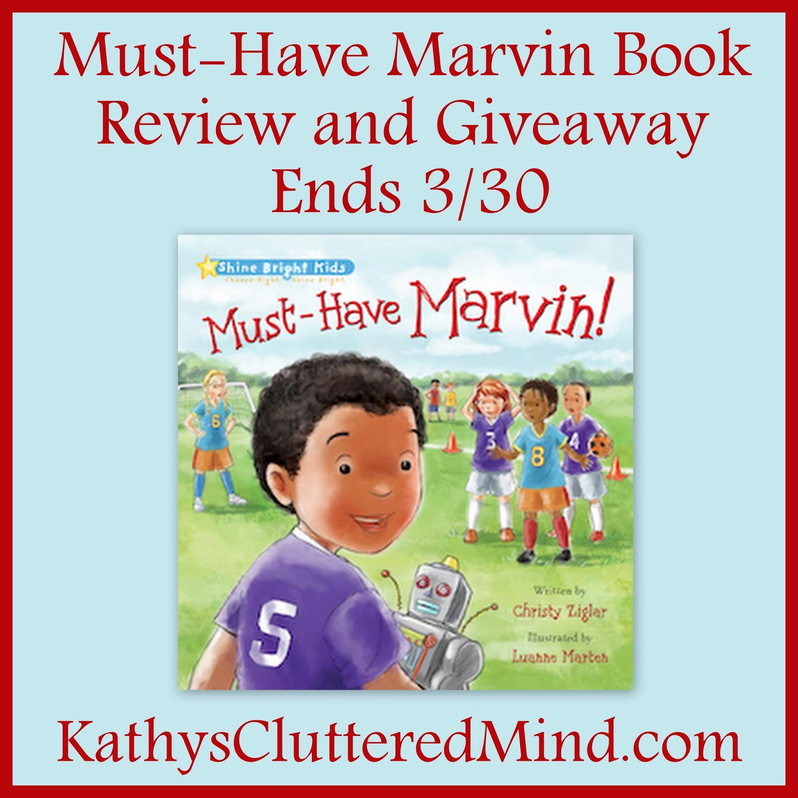 Must Have Marvin Book