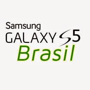 Galaxy S5 Brasil