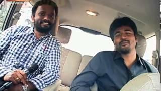 Moodarkoodam Special – Vijay Tv