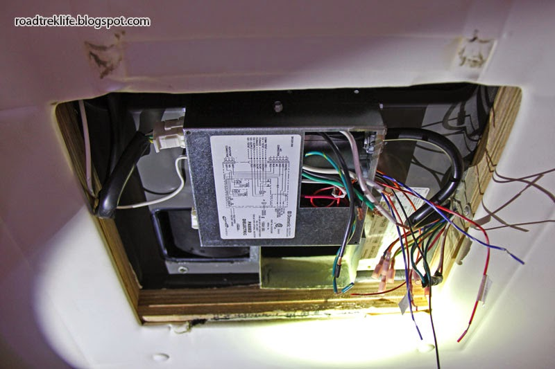 Dometic Thermostat Wiring Diagram For Lcd. Wiring. Free Wiring ...
