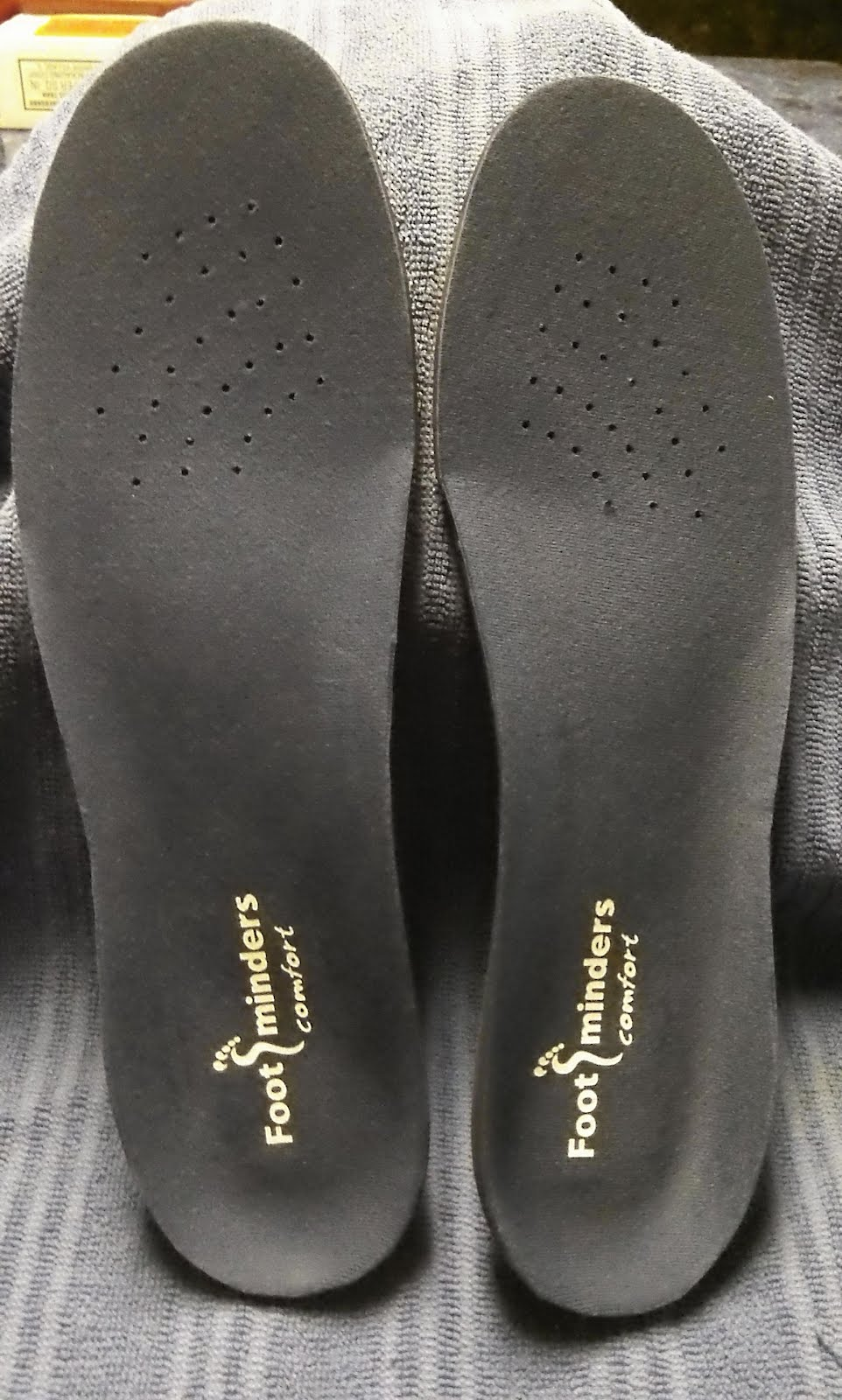 nazaroo comfortable most shoe reviewed compared comforter in nicershoes best orthotics insoles