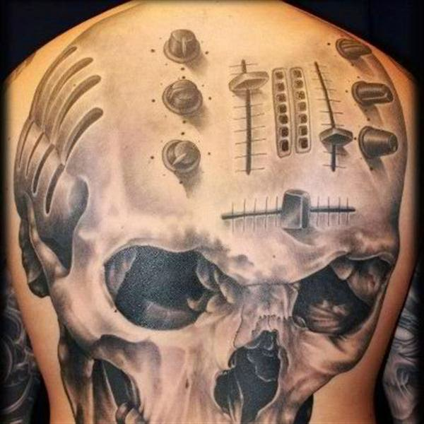 Best Tattoo for Men