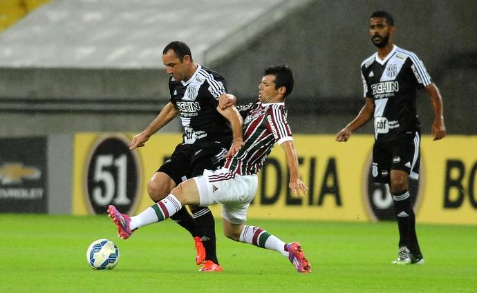 Ver Ponte Preta x Fluminense ao vivo hoje em HD