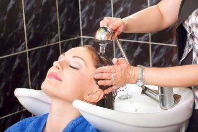 الطريقة الصحيحة لغسل الشعر, خطوات صحية لغسل الشعر, طريقة لغسل الشعر 2015, اهمية غسل الشعر بطريقة سليمة