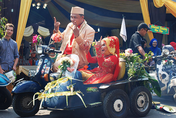 Ihsan - Mega Wedding
