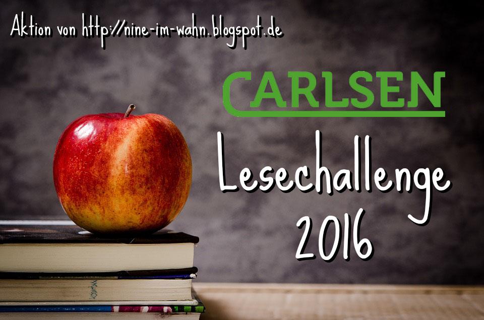 Carlsen Lesechallenge 2016