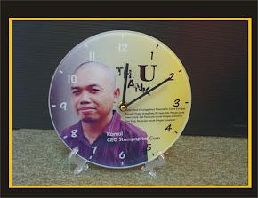 Jam Kaca