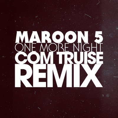 Maroon 5 One More Night Mp3 Download 320kbps - mp3skull