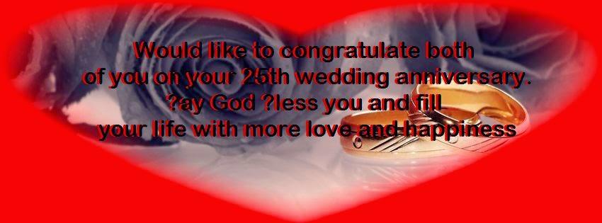 Poème joyeux anniversaire de mariage en anglais