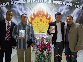 CANTORES JOSE ANTONIO, EDCARLOS,MARCOS OLIVEIRA
