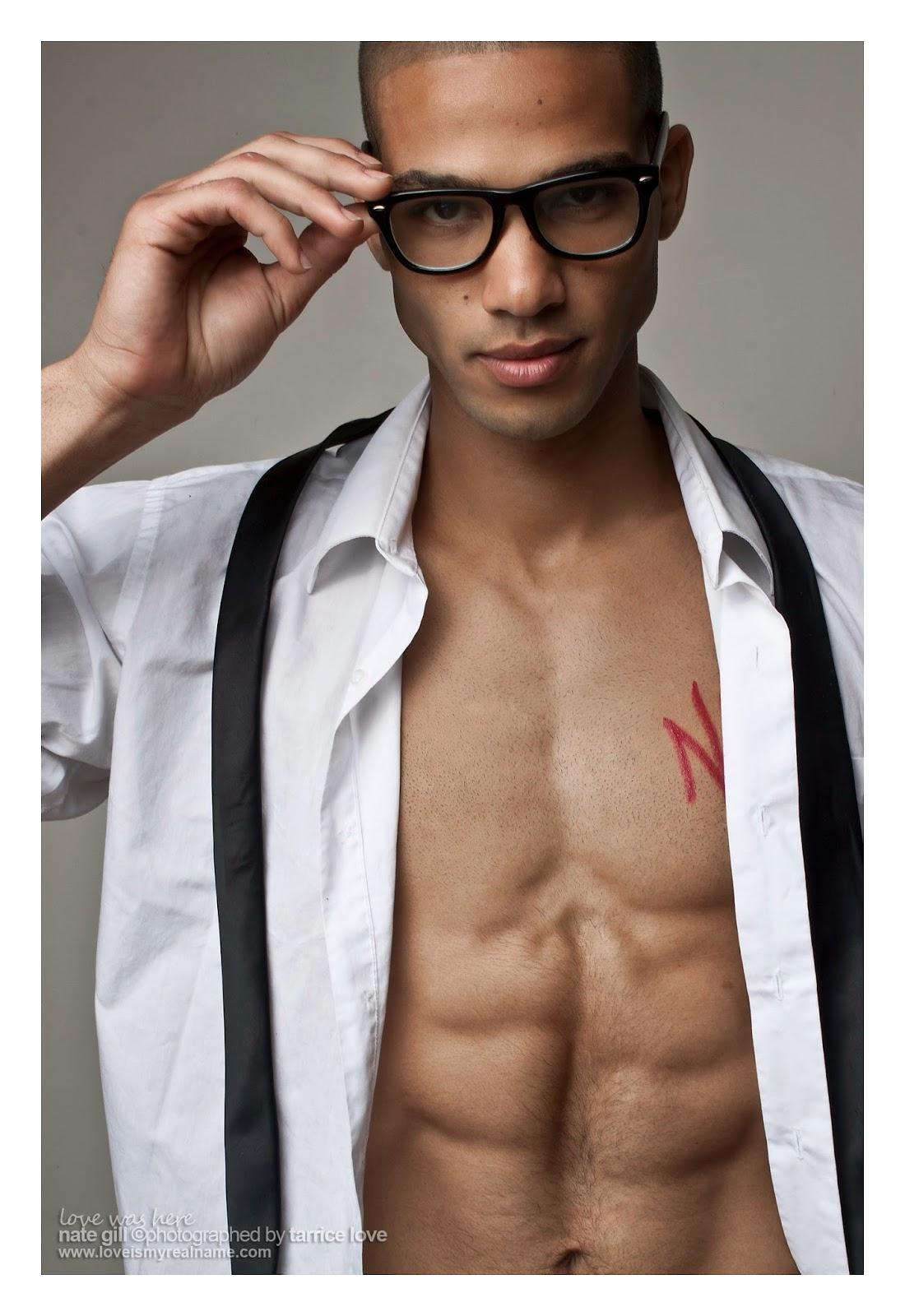 Nate Gill - Fashion Model - Profile on New York Magazine
