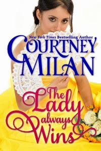 https://www.goodreads.com/book/show/17408204-the-lady-always-wins