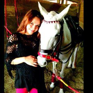 Diana Danielle Bersalin Sebelum Tempoh Tidak Benar