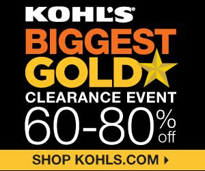 Kohls Coupons Promo Codes 2013