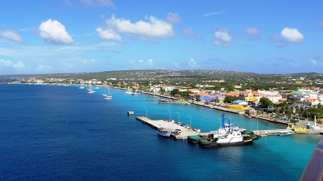 Kralendijk Bonaire