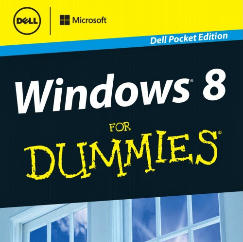 download  free book Windows 8 for Dummies