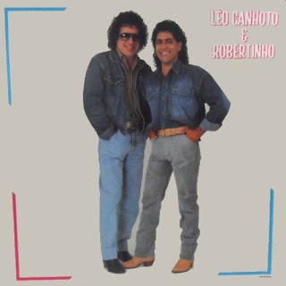 L�o Canhoto e Robertinho - Vol.19