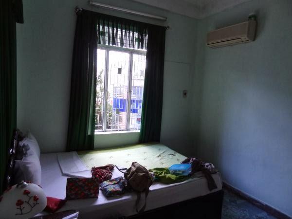 Wietnam hotele Hue