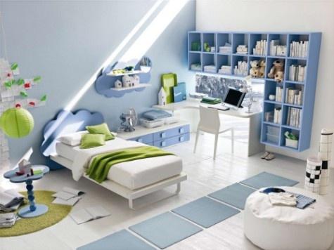 Ikea muebles para ni os dormitorio infantil decora - Ikea habitaciones de ninos ...