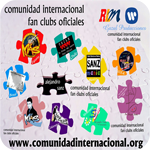 Comunidad Internacional Fan Club Oficiales