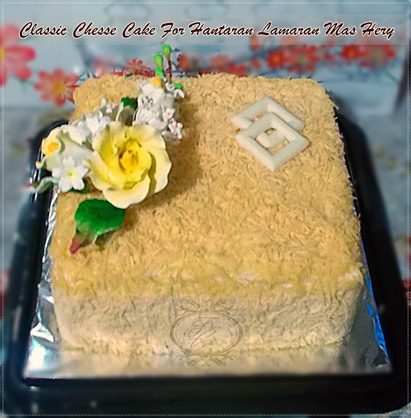 Freshmarket Cake