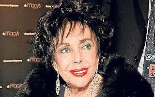 Elizabeth Taylor Old