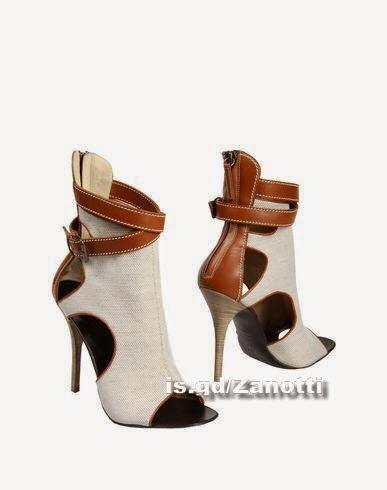 Giuseppe zanotti Women - Ankle boots