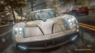 load Need For Speed Rivals Free For Pc