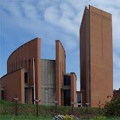 Pfarrkirche St. Christophorus Westerland