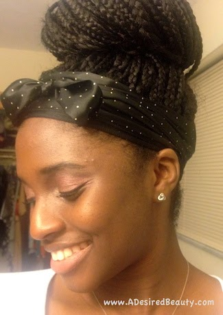Images Of Crochet Box Braids : Crochet Braids #2 - Box Braids A Desired Beauty