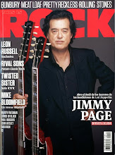 Puedes leerme cada mes en la revista This Is Rock - JUNIO 2014, Nº 120