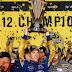 Fast Facts: 2012 Sprint Cup champ Brad Keselowski