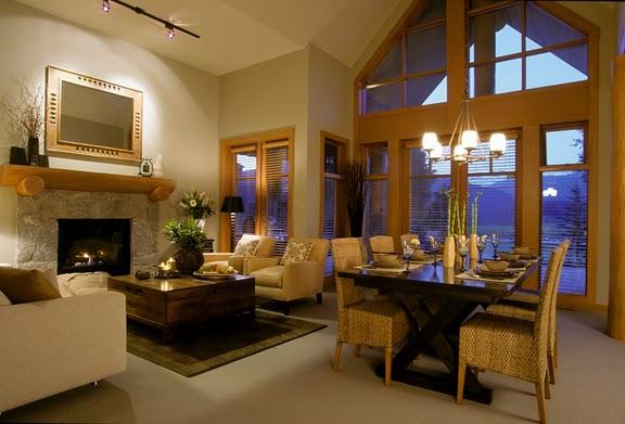 Living Rooms Design | Living Room Design Ideas